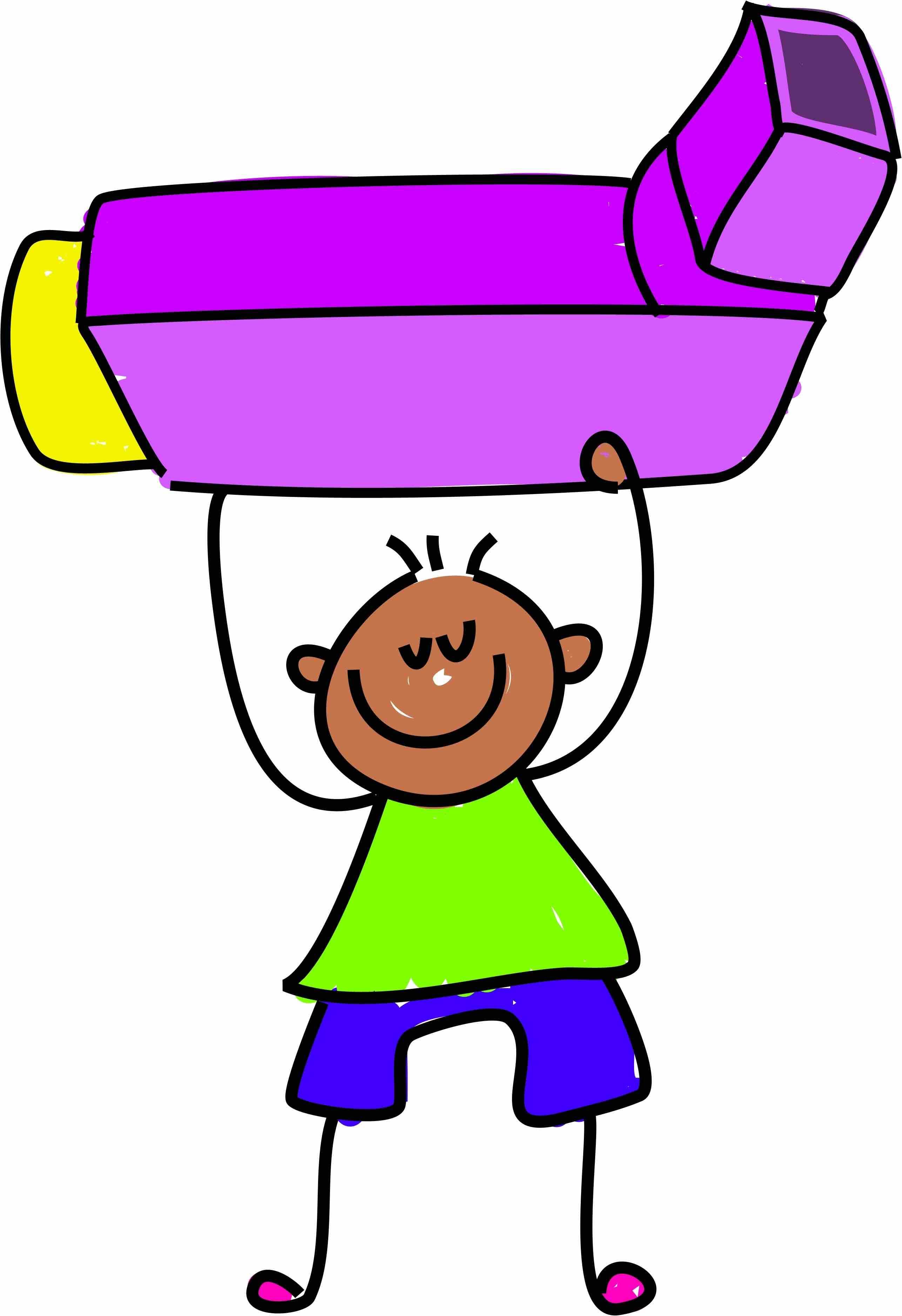 ¿Qué deben conocer los padres o cuidadores de niños con asma?