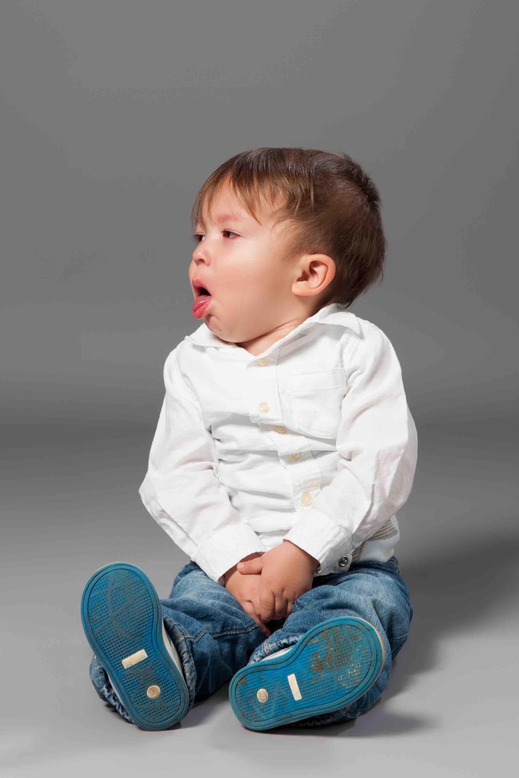 La importancia de diferenciar los tipos de tos en asma