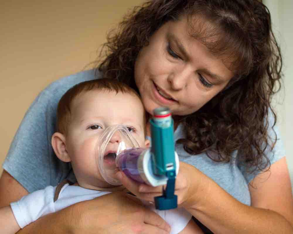 ¿Es lo mismo asma que broncospasmo, hiperreactividad bronquial, bronquitis, etc?