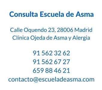 Conacto Clínica Drs. Ojeda