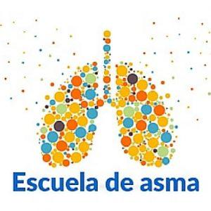 El programa control total del asma tiene el objetivo de mejorar la calidad de vida de las personas con asma mal controlado