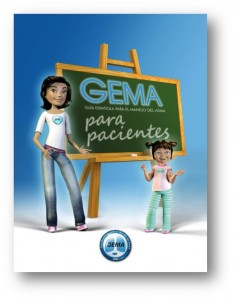 Guía española de manejo del asma para pacientes