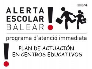 El programa alerta escolar facilita la atención urgente a niños con asma, alergia alimentaria, epilepsia, diabetes y cardiopatías congénitas