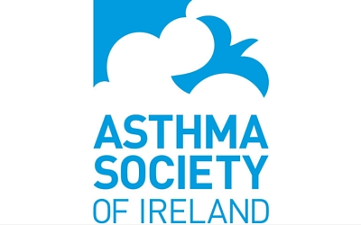 Crisis de asma en la escuela. Programa irlandés.
