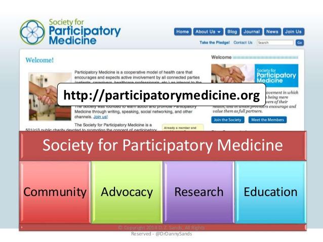 Medicina participativa: la revolución pendiente