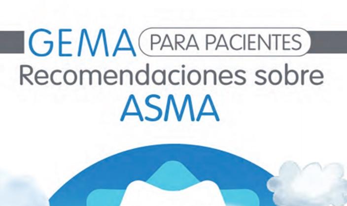 Contenido de la educación en asma (GEMA Pacientes)