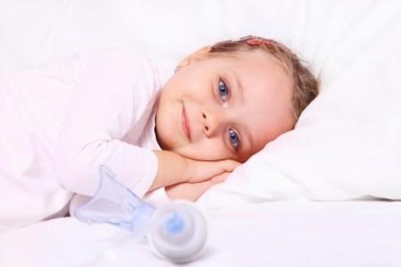 Consultas de seguimiento del niño con asma