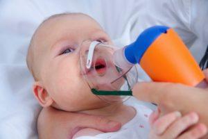 Bronquiolitis y broncospasmos. Escuela de asma.