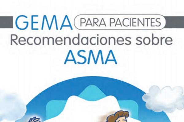 Guía de asma para todos (GEMA para pacientes)