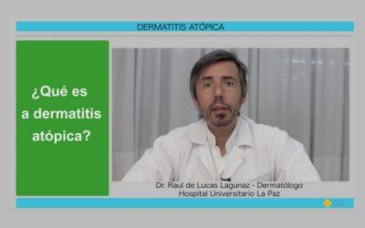 Educación terapéutica en dermatitis atópica