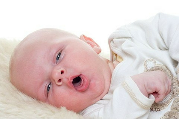 Información de la tos en el asma infantil