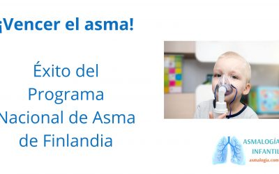 Vencer el asma. Éxito del Programa Nacional de Asma de Finlandia