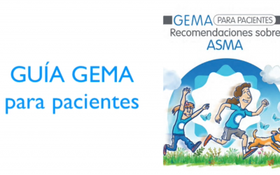 INFORMACIÓN PARA PREVENIR EL ASMA (GUÍA GEMA PACIENTES)